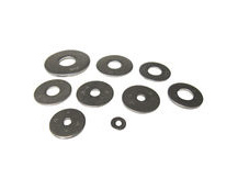 Marine-Grade A4 Stainless Steel Penny-Washers