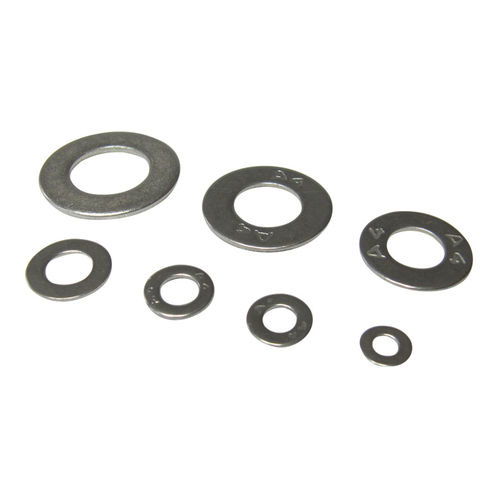 Washers Stainless Steel A4-Marine Grade (316) M3 M4 M5 M6 M8 M10 M12 image #