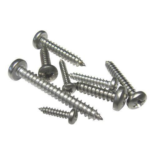 Self-tapping screws Posi-Pan 316 (A4) Stainless image #