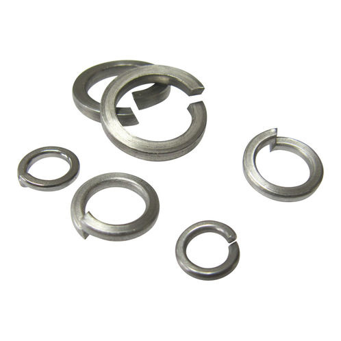 Spring washers Stainless Steel A4-Marine Grade (316) M3 M4 M5 M6 M8 M10 M12 image #