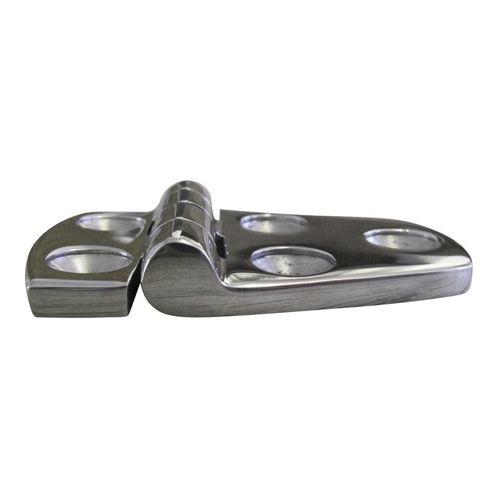 Stainless Steel A4 (316) Door Hinge, Marine & Sailing, Door, Locker, Cabinet 56x38mm image #