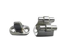 Stainless Steel A2 (304) Door Holder, Marine & Sailing, Door, Locker, Cabinet, 34mm