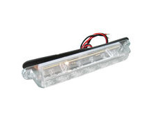 LED Light 6-LED Linear. Surface Mounted. Waterproof To IP67