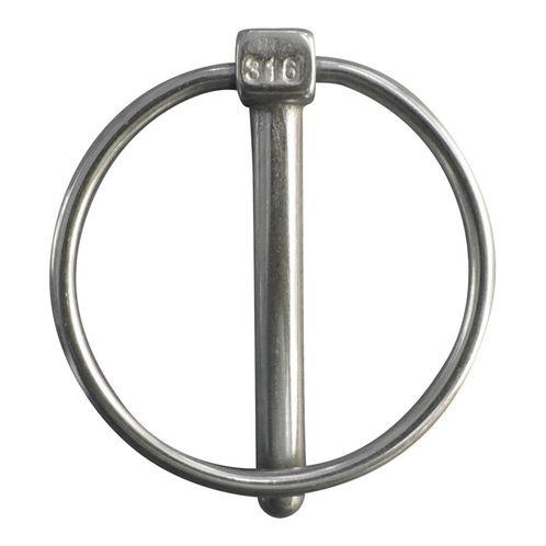 A4 Marine Grade Linch Pins