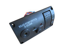 Water-Protected Bilge Pump Switch