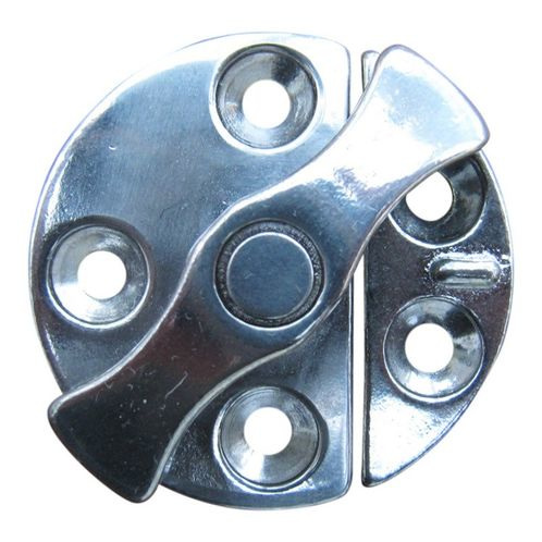 Graveley Catch, Hinged Door Catch Plate image #