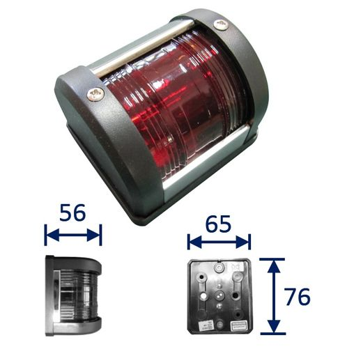 Marine Navigation Lights For Boats Up To 12m image #4