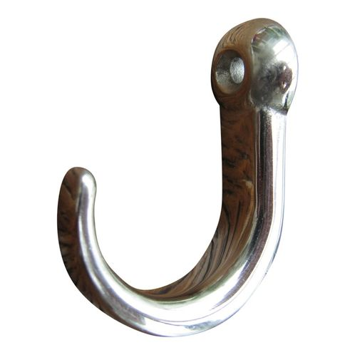 Coat Hook (Marine-Grade, Single Fixing) image #1
