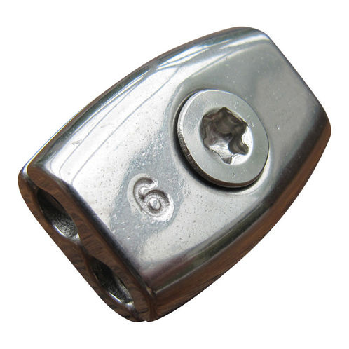 Cable End Clamps