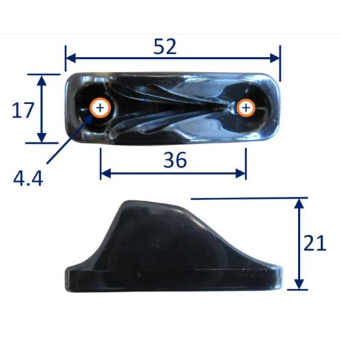Mini Jam Cleat (CL204) image #