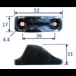 Mini Jam Cleat (CL204) image #2