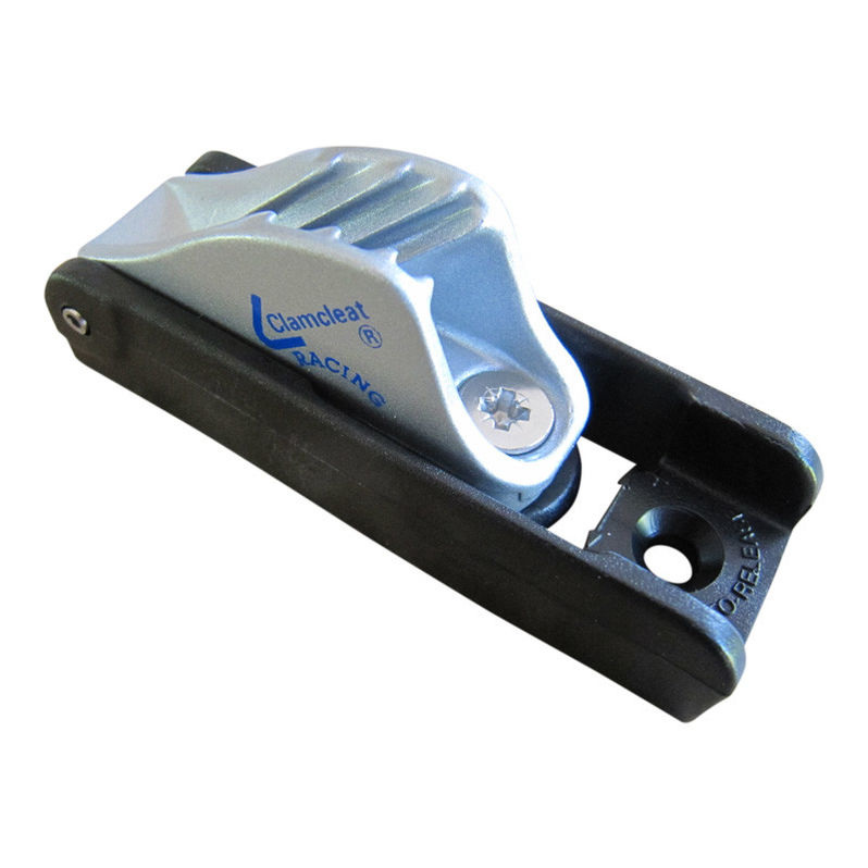Clamcleat CL257 Auto-Release Cleat with tension adjustment