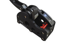 Rope / Line Stopper Clutch, Easy Operation, Double Line Holt XR1