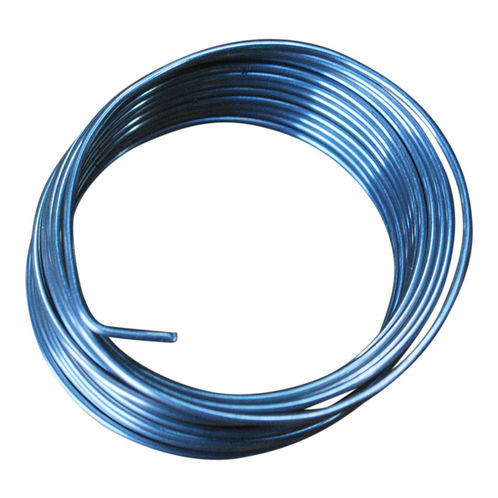 A4 Stainless Steel Locking Wire, 0.9mm Diameter, 2m Length image #