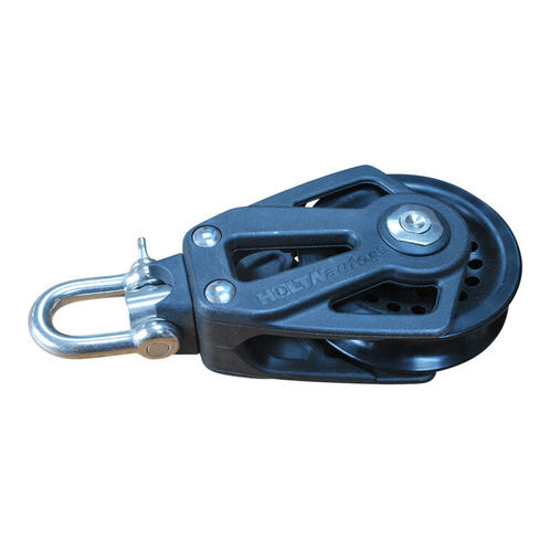 Sailing Pulley Block, Holt Plain Block 80 image #