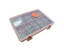 Kit Box Of 316 Stainless Steel Hex-Head Set-Screws