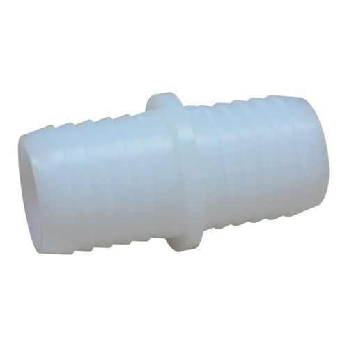 Plastic Straight Connector / Hose Joiner image #