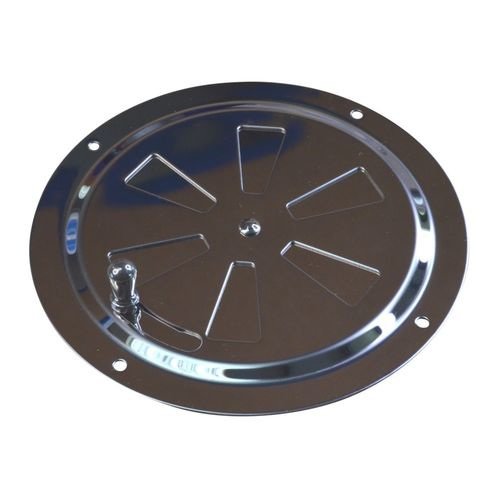 316 Stainless Vent Circular