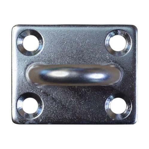 stainless steel pad eye