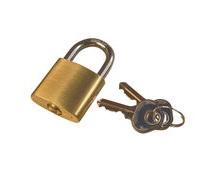 Marine Padlock / Boat Padlock / Brass & Stainless Padlock