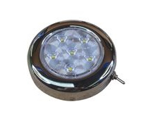 boat ceiling light with switch