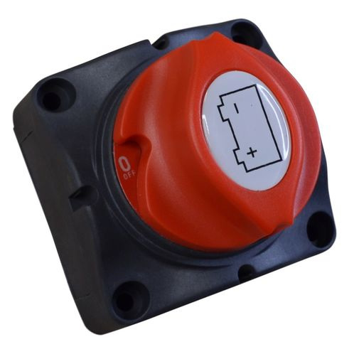 Marine Battery Master Switch