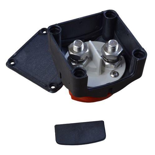 Marine Battery Master Switch