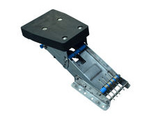 Outboard Motor Bracket, Sprung Action For Up to 40kg Weight
