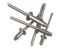 316 stainless pop rivet