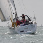 Jeanneau Sun-Odysee 32.2:  This lovely sailing...
