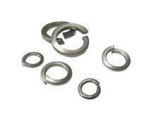 Spring washers Stainless Steel A4-Marine Grade (316) M3 M4 M5 M6 M8 M10 M12