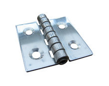 Stainless Steel Hinge, 30x40mm Butt Hinge