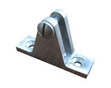 Stainless Steel Deck Hinge For Spray Hoods & Canopies etc