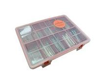 Kit Box Of 316 Stainless Steel Split Pins: Larger Sizes