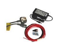 Submersible Pump, Bilge Pump, Domestic Mains Power Supply Kit For Cellar Pump Operation 5.4A