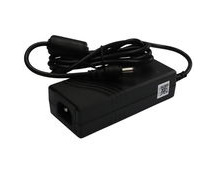 Power supply, UK Mains 230V Input, 12V DC Output, Max. 5.41 Amps Current Draw